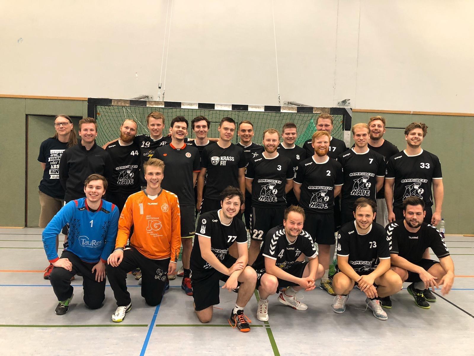 Hamburg Oberliga